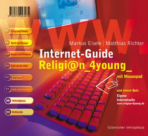 Internet-Guide Religion 4young