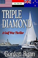 Triple Diamond Kindle Edition