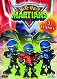 Butt Ugly Martians: 3 Episodes [DVD]