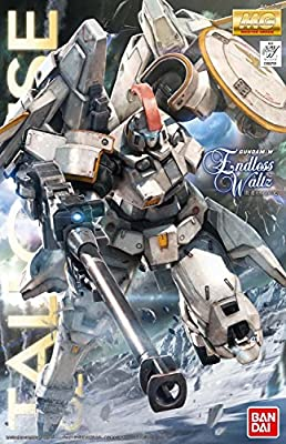 Bandai Hobby Master Grade 1100 Tallgeese Action Figure Ew Version from Bandai Hobby
