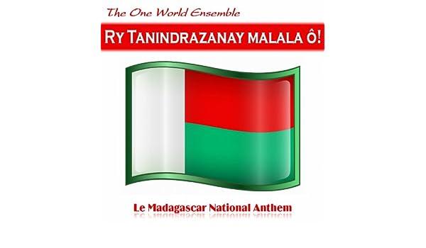 RY MP3 TÉLÉCHARGER TANINDRAZANAY MALALA