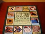 The Encyclopedia of Picture Framing Techniques, Robert Cunning, 1561382086
