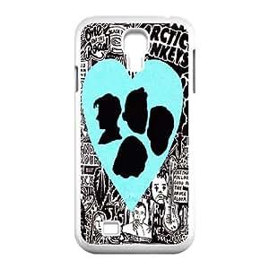 Samsung Galaxy S4 I9500 Phone Case Arctic Monkeys C-C228775