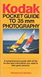Kodak Pocket Guide to 35mm Photography, Eastman Kodak Company Staff, 0671695622