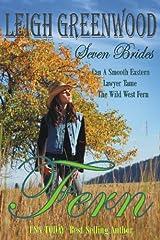 Fern (Seven Brides Book 2) Kindle Edition