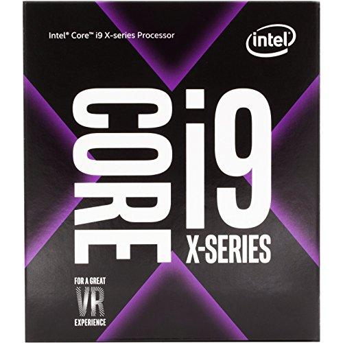 Price comparison product image Intel Intel Core i9-7940X Processors BX80673I97940X
