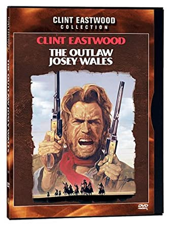 Outlaw J Wales: Amazon ca: Clint Eastwood, Sondra Locke