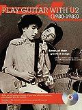 Play Guitar with U2 (1980-1983), U2, 0634092510