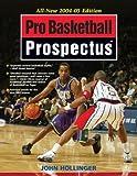 Pro Basketball Prospectus, John Hollinger, 1574886568