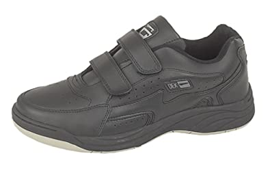 Gola AMA202 - Zapatillas para hombre, color black, talla 43