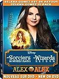 Les Sorciers de Waverly Place 2 : Alex vs. Alex / The Wizards Return: Alex vs. Alex (Bilingual)