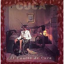 El Cuarto de Cuca (Vinyl)