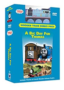 Thomas and Friends - Big Day for Thomas