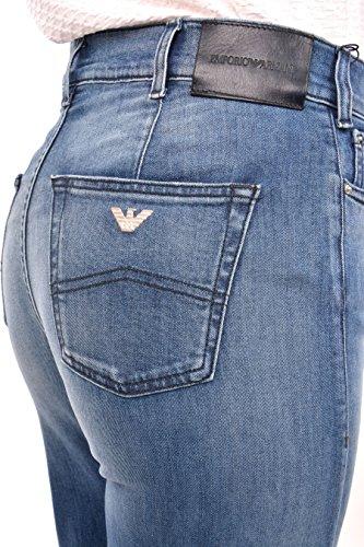 Armani 3z2j33 estate Jeans Donna 2d93z Primavera Emporio PdFq0wP