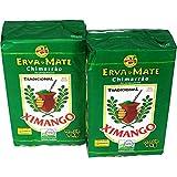 Ximango Yerba Mate - 35.27 Oz | Erva-Mate para Chimarrão Ximango - 1kg -