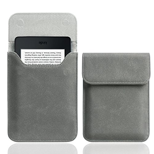 WALNEW Case Fits Kindle Paperwhite 10th