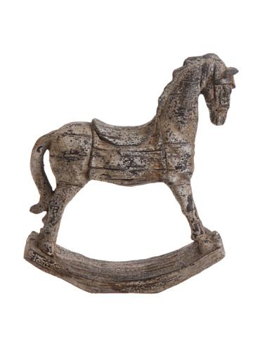 Raz 12″ Rocking Horse Review