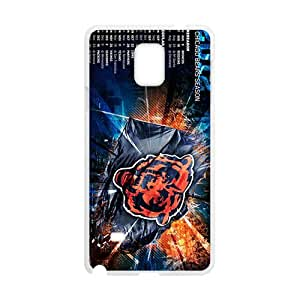 SVF 2012 Chicago Bears Phone case for Samsung galaxy note4