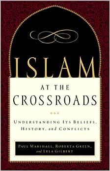 ISLAM AT THE CROSSROADS 51V2SGPGVXL._SY344_BO1,204,203,200_