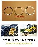 Caterpillar 2171456 217-1456 Piston Ring Kit Replacement Caterpillar 247B 257B Cat 3024C