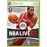 NBA Live 07 (Xbox 360)