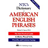 Ntc's Dictionary of American English Phrases
