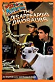 img - for The Disappearing Dinosaurs (Wishbone Mysteries) book / textbook / text book