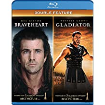 Braveheart/Gladiator Double Feature