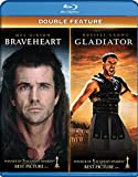 Braveheart/Gladiator Double Feature [Blu-ray]