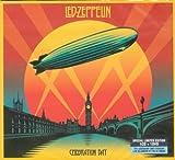 LED ZEPPELIN Celebration Day Live 2007 CD+DVD hits Digipack