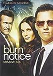 Burn Notice: The Complete Sixth Season