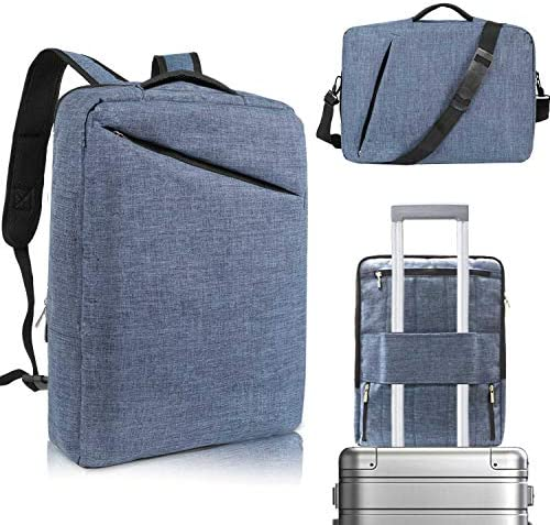 Backpack Students Convertible Functional Briefcase