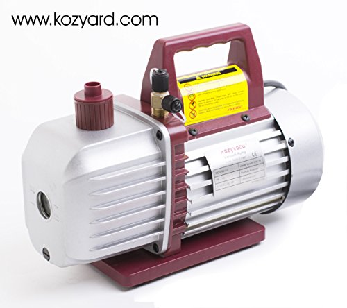 Kozyvacu Two Stage Conditioner Refrigerant Degassing product image