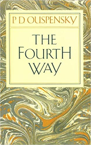 Image result for the fourth way book