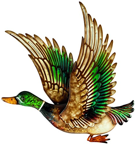 (Gardman 8457 Duck Wall Art, 13.75