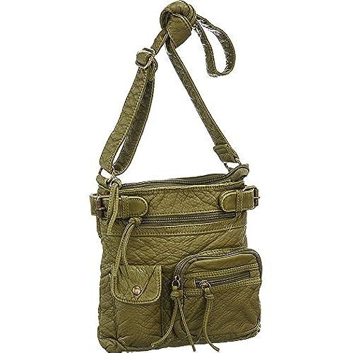 Bag Handle Shoulder Olive,Green Scooter