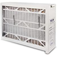 Trion 455602-225 Air Purifier Filter, 20x20x5, Bear Supreme Series, 1400 CFM - MERV 8