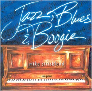 Jazz, Blues & Boogie by MSP Records