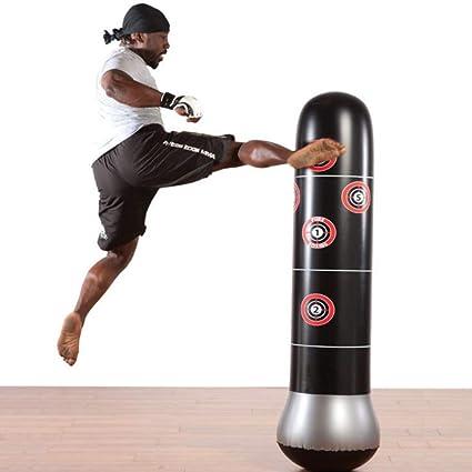 Amazon.com: Ashley - Saco de boxeo para fitness, pesado ...