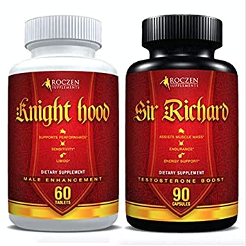3 Day The Male Enhancement Pill Called Night Something