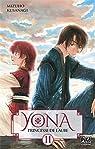 Yona, Princesse de l'Aube, tome 11 par Mizuho
