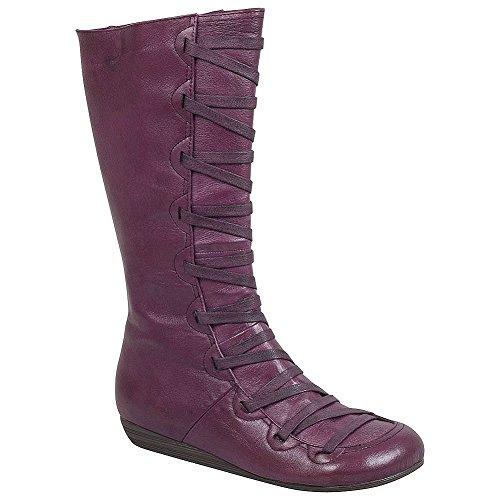 Miz Mooz Women's Donovan Mid-Calf Boot