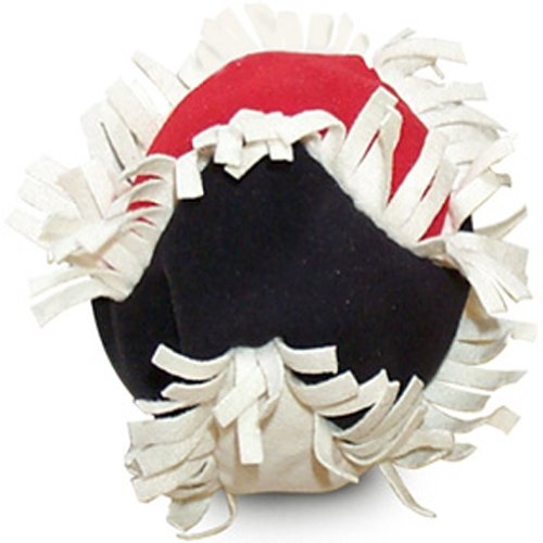 World Footbag Sand Urchin Hacky Sack Footbag