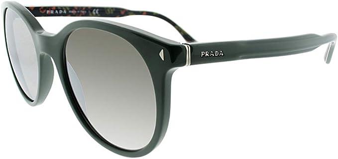 意大利产 PRADA 普拉达 中性款太阳镜 2.4折$80.63 海淘转运到手¥560