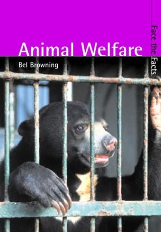 Download Animal Welfare (Face the Facts) pdf