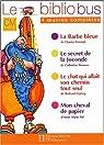 Le Bibliobus : Le Secret de la Joconde et Autres Récits, cycle 3 : CM par Dupont (II)