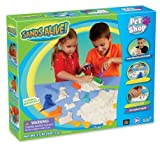 Image of Play Visions Sands Alive! Pet Shop Play Set