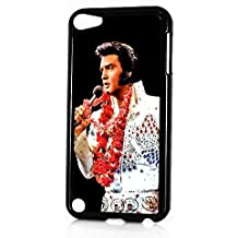 ( For iTouch 6 iPod Touch 6 ) Phone Case Back Cover- HOT10081 Elvis Presley