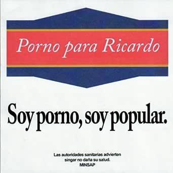 Escultura blanda al friki desconocido de Porno para Ricardo en ...