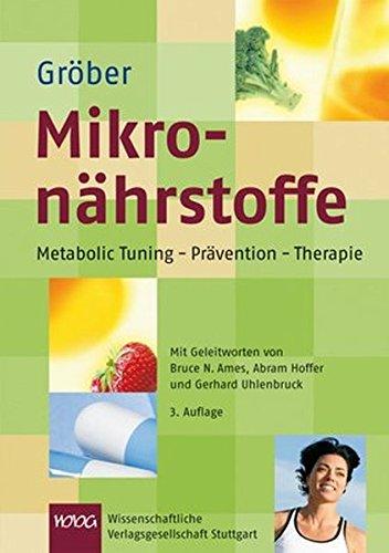 Vorschaubild: Mikronährstoffe